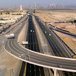 RTA opens 740-metre bridge leading to Dubai Creek Harbour