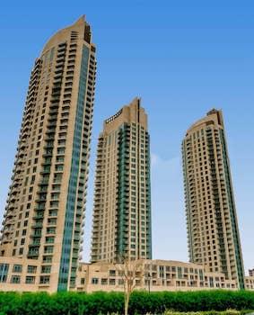 Downtown Dubai The Centre of Now