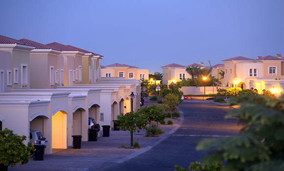 Arabian Ranches Villas & Townhouses