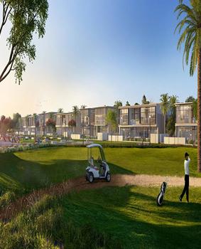 Dubai Hills Estate: Location - Where is this Microcity?