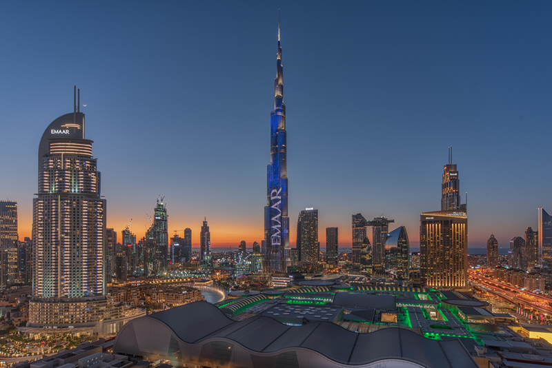 It's a buyer's market in Dubai and the time to buy is now: Fidu Properties