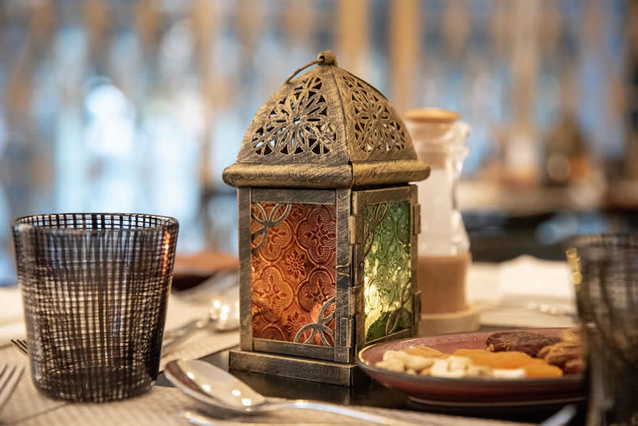 FIDU Properties Ramadan Iftar