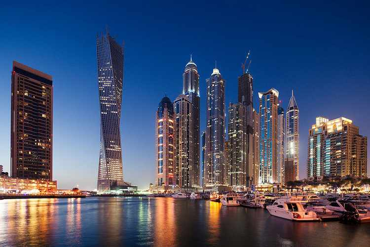 Dubai records 3,787 real estate sales transactions worth $2bln in February 2021