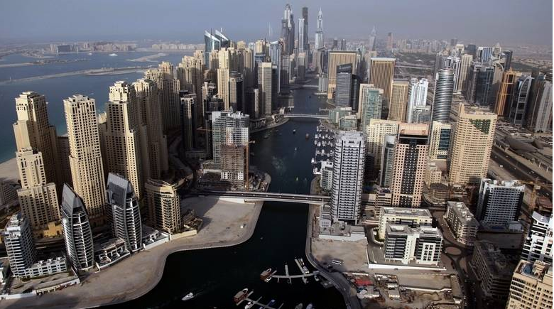 Dubai's residential market has become more affordable