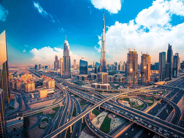'Invest in Dubai Real Estate' set to become top virtual destination for the real estate