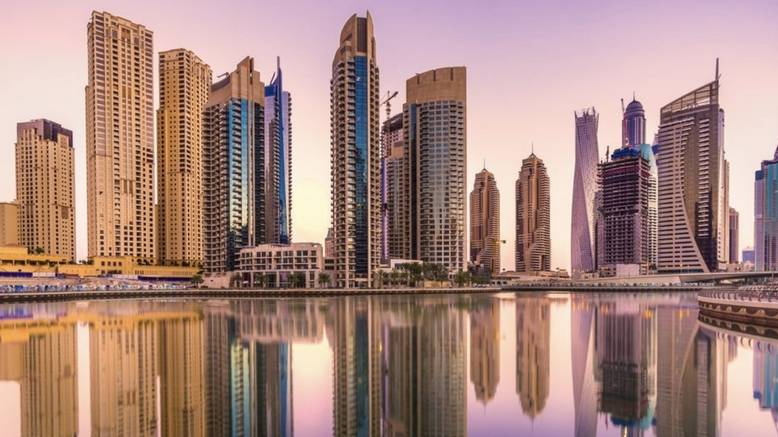 Dh3.3 b worth of Dubai property transactions made in just a week