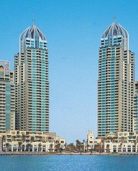 Heart of New Dubai - Dubai Marina