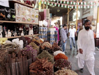 Investors repose confidence in Dubai's resilient economy
