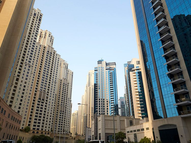 Dubai records 27% growth in real estate transactions in Q1 2021