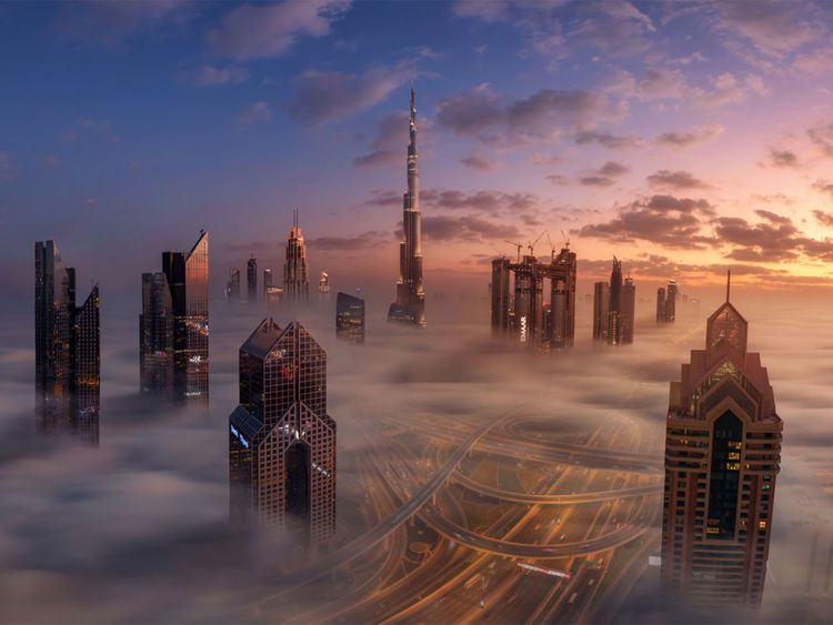 COVID-19: Dubai to cut property service charges this year