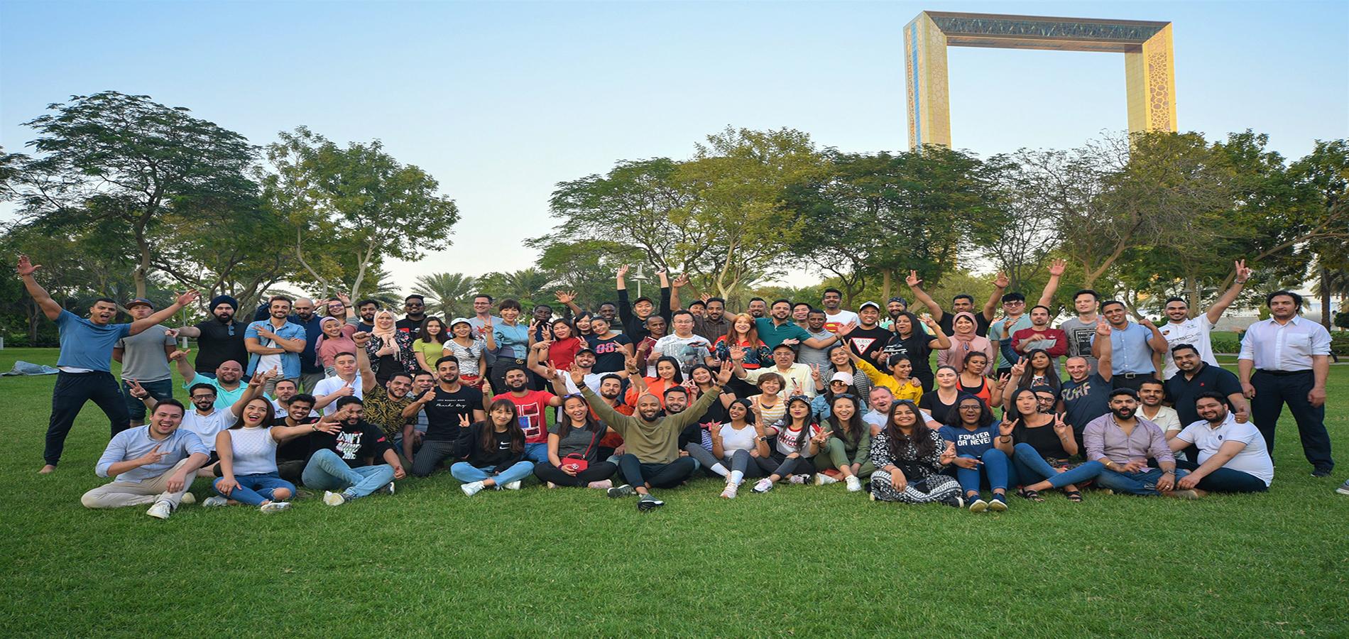 Fidu Team