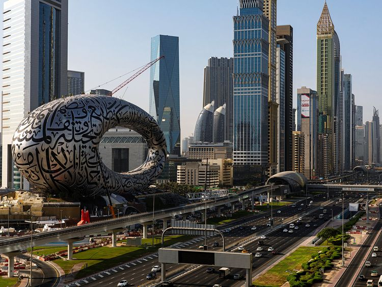 First-time investors make up 70% of Dubai's property deals in 2020