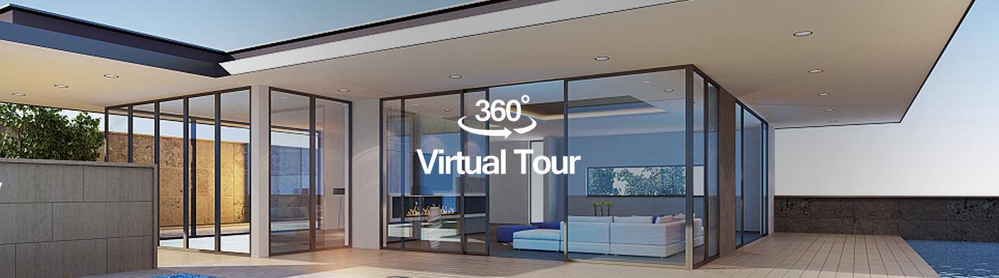 VR 360 Videos